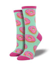 Sock Smith Donut Socks