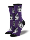 Sock Smith Wolf Socks