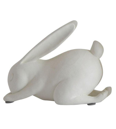 Yoga Bunny Forward Bend
