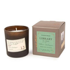 Paddywax Library William Shakespeare Candle