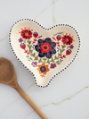 Heart Spoon Rest