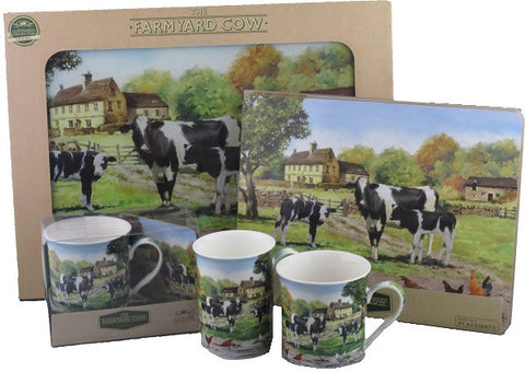 The Farmyard Cow Range