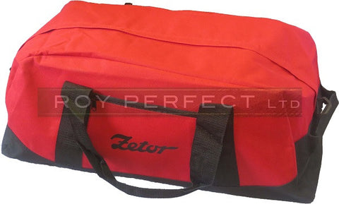 Zetor Tractor Holdall Bag - Roy Perfect LTD Gifts - 1