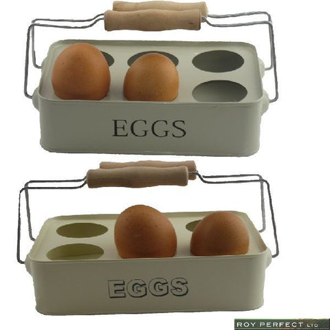 Egg Holder Storage - Roy Perfect LTD Gifts - 1