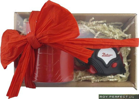 Zetor Tractor Gift Set - Roy Perfect LTD Gifts - 1