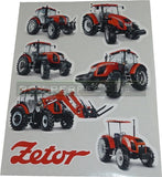 Zetor Notepad Gift Set - Roy Perfect LTD Gifts - 4