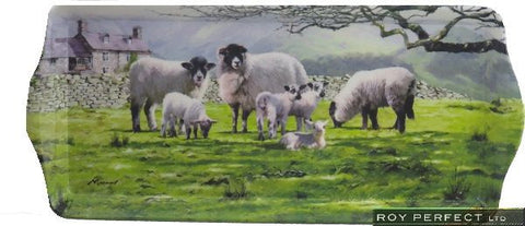 The Countryside Sheep Tray - Roy Perfect LTD Gifts - 1