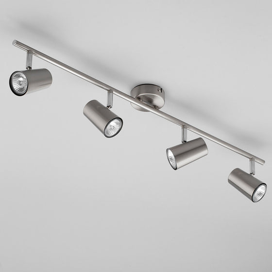 Adams 4 Light Spotlight Bar