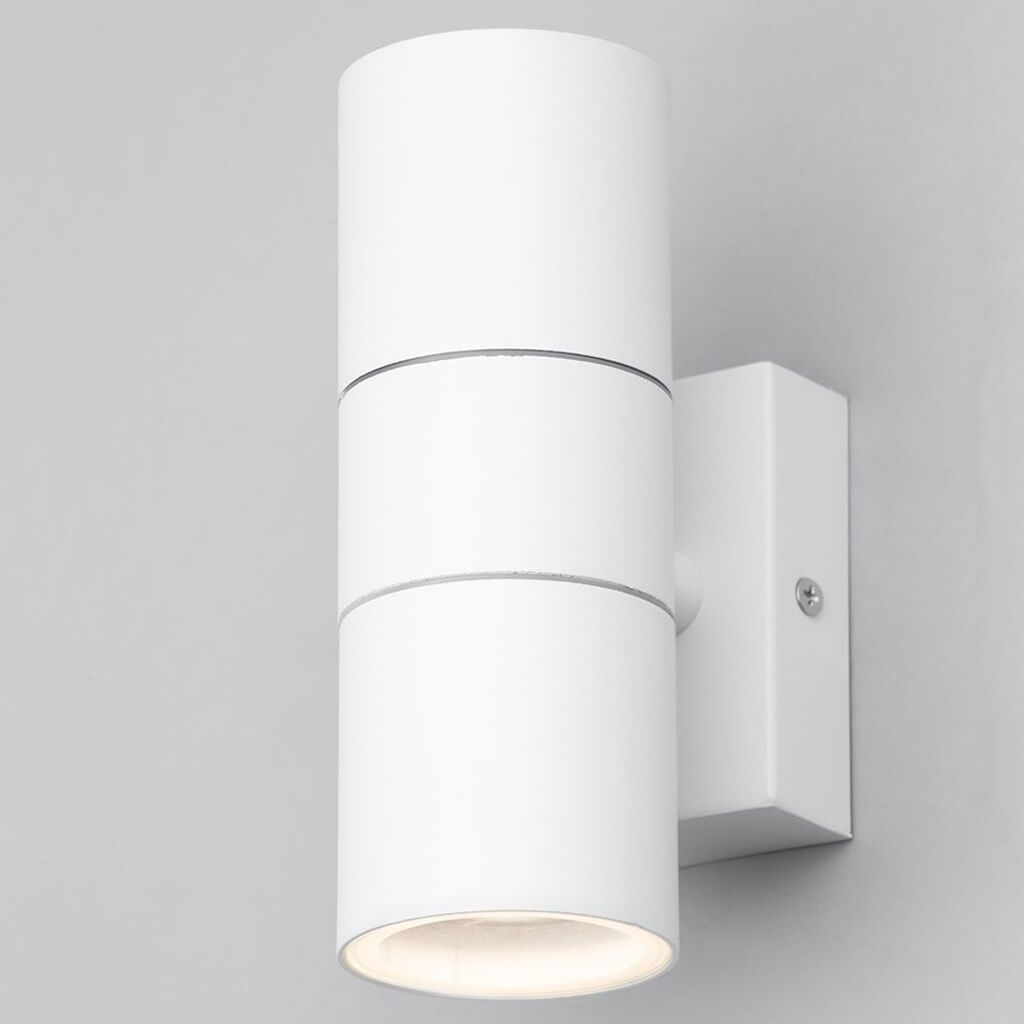 Astor Outdoor Up Down Wall Light Lampsy