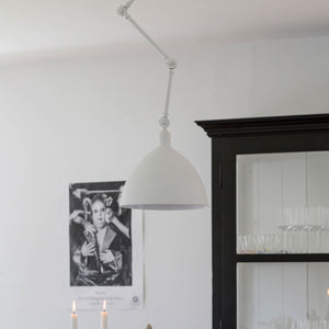 Bazar Articulating Pendant Light
