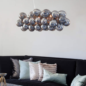 Gross 80cm Island Pendant Light