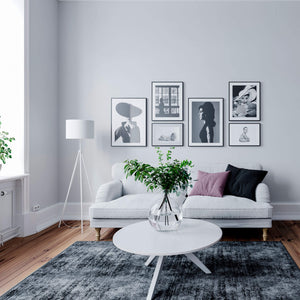 Rina Tripod Floor Lamp