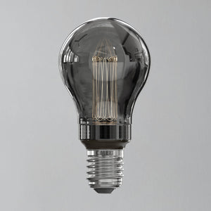 Crown Rustic Classic 2.3w Dimmable LED Filament Bulb