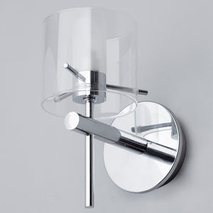 Lampsy Colby Bathroom Wall Light - -Lampsy