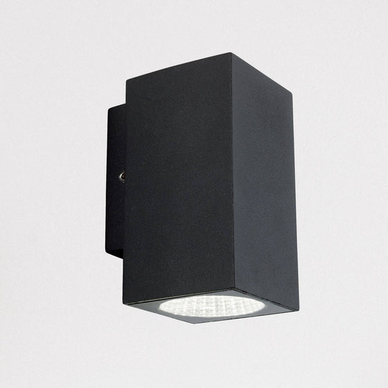 Crosby Down LED Wall Light
