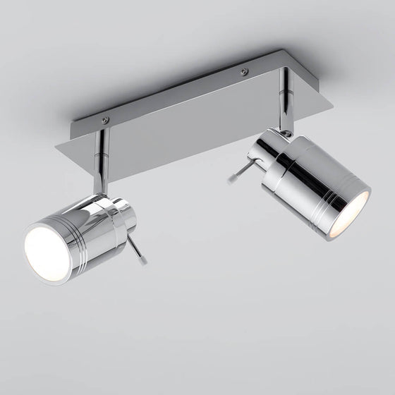 Denley 2 Light Spotlight Bar