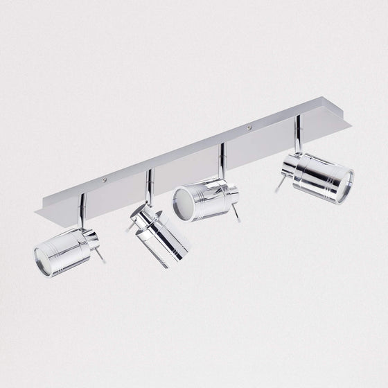 Denley 4 Light Spotlight Bar
