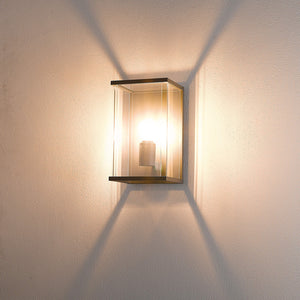 Lampsy FLR Carlton Outdoor Wall Light - -Lampsy