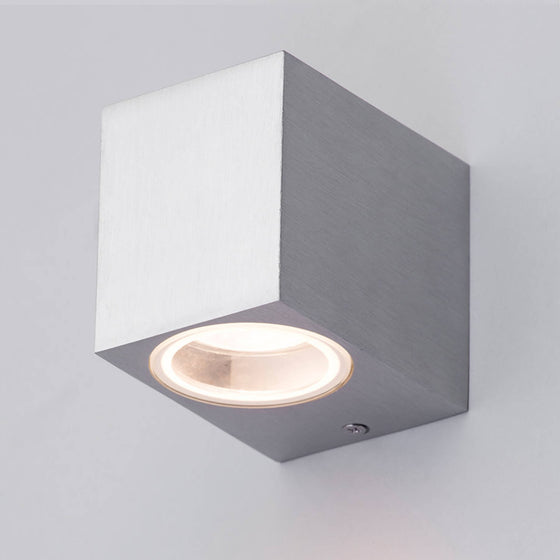 Axel Cube Wall Downlight