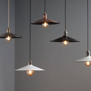 Lumit Metal Pendant Light Shade