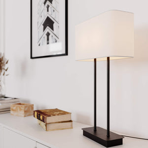 Luton Table Lamp