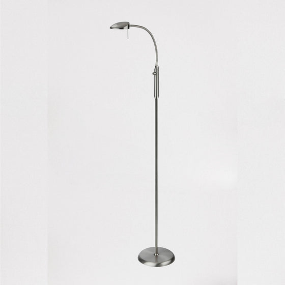 Milan LED Floor Lamp