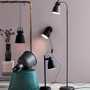 Nordlux Adrian Table Lamp - -Lampsy