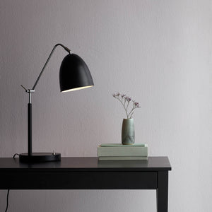 Nordlux Alexander Table Lamp - Black-Lampsy