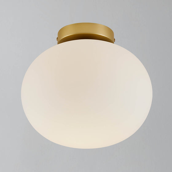 Alton Semi-flush Ceiling Light
