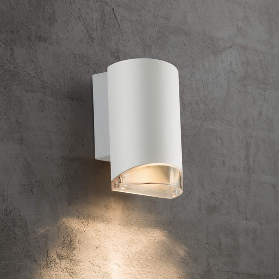 Arn Down Outdoor Wall Light