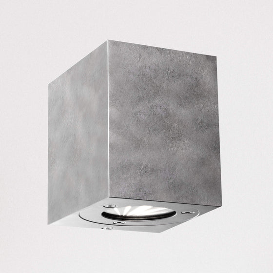 Canto Cube 2 LED Wall Light
