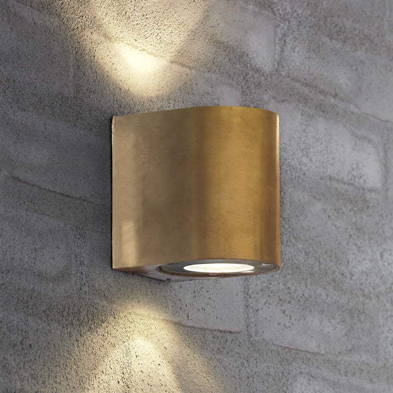 Canto LED Wall Light