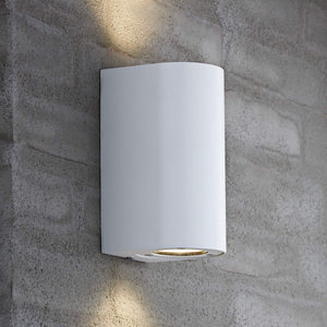 Nordlux Canto Maxi 2 Wall Light - White-Lampsy