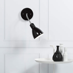 Nordlux Cyclone Wall Light - -Lampsy
