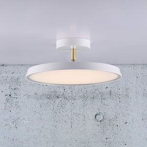 Nordlux Alba Pro LED Ceiling Light - 30cm-Lampsy