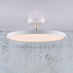 Nordlux Alba Pro LED Ceiling Light - 40cm-Lampsy