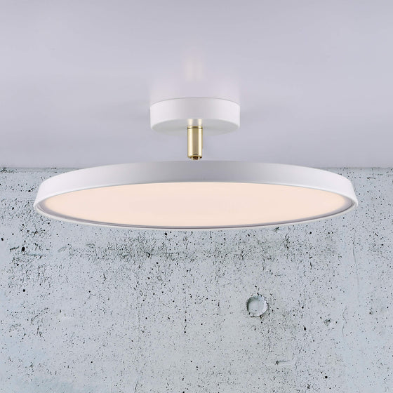 Alba Pro LED Ceiling Light