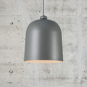 Nordlux Angle Pendant - Grey-Lampsy