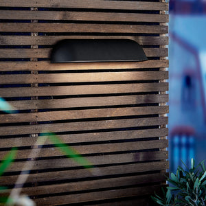 Nordlux Front LED Wall Light - -Lampsy