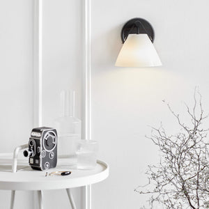 Nordlux Strap 15 Wall Light - -Lampsy
