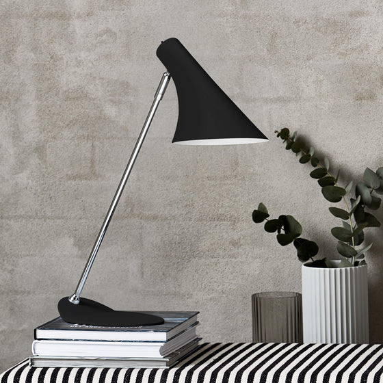 Vanila Table Lamp