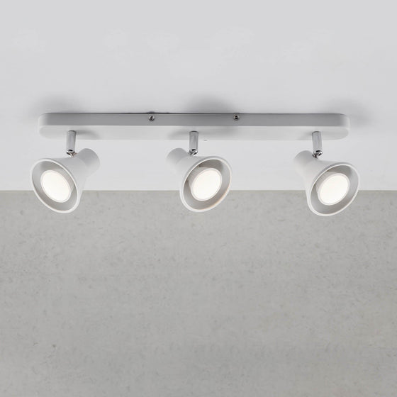 Eik 3 Light Spotlight Bar