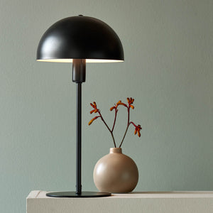 Nordlux Ellen Table Lamp - Black-Lampsy