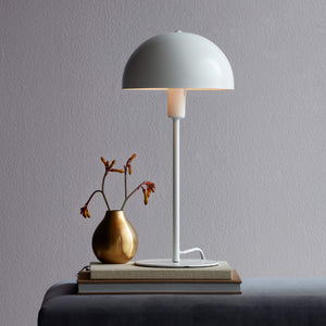 Nordlux Ellen Table Lamp - White-Lampsy