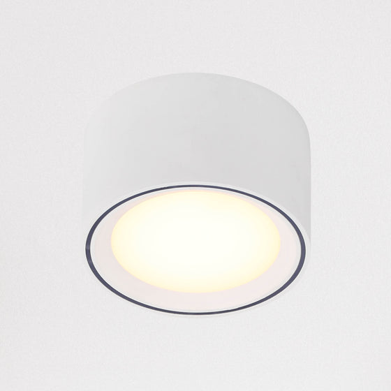 Fallon LED Surface Downlight with 4-Step MoodMaker