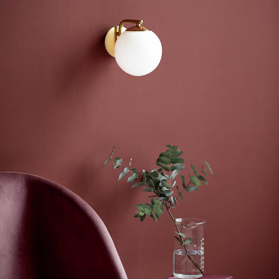 Grant Wall Light