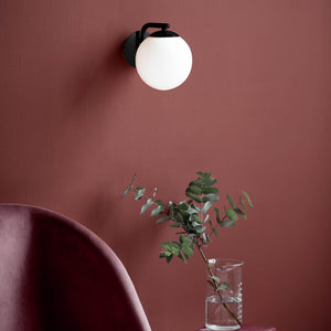 Nordlux Grant Wall Light - -Lampsy