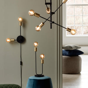 Nordlux Josefine Pendant Light - -Lampsy