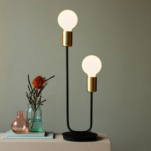 Nordlux Josefine Table Lamp - -Lampsy