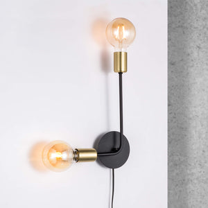 Nordlux Josefine Wall Light - -Lampsy